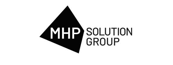 MHP Solution Group Logo